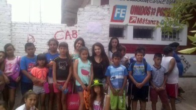 Photo of Barrio El Porvenir: Colonia y entretenimientos para los niños