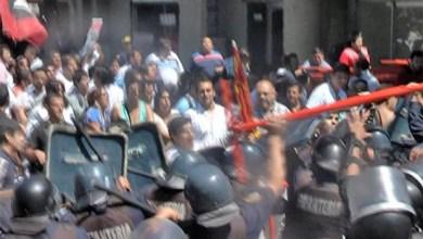 Photo of Adhesión:Docentes matanceros apoyan a los educadores de Santiago del Estero