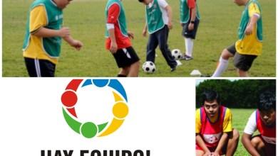 Photo of Inclusión, Zona Oeste:¡Escuelita de Fútbol para chicos con síndrome de down!