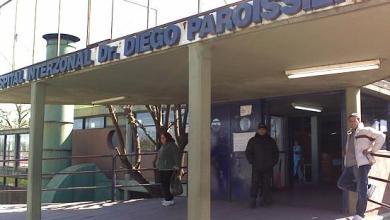 Photo of Salud:Nuevo paro en los hospitales públicos bonaerenses