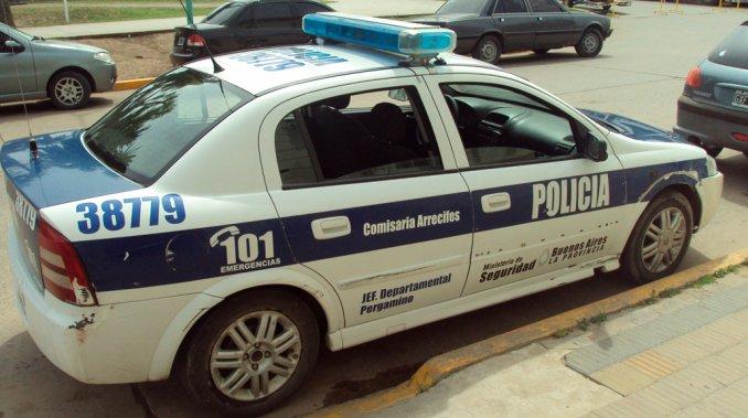 policia la matanza 2