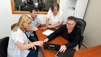 Photo of Continuidad:La Provincia y el desarrollo del programa Conectar Igualdad
