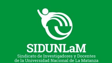 """Photo of La UNLaMen jaque por despido """"arbitrario"""""""