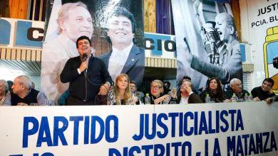 Photo of Monumento al Trabajo:La Matanza se apresta para una gran movilización