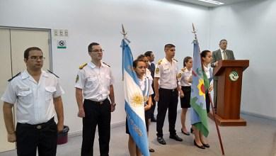 Photo of UNLaM:Cadetes del Servicio Penitenciario comenzaron su instrucción