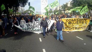 Photo of Zona Oeste:Choferes de Ecotrans paran hoy y se movilizan contra el desguace