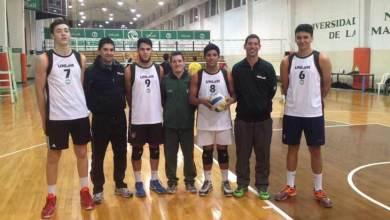 Photo of Convocatoria:Cuatro jóvenes matanceros en la Selección Argentina Menor de Vóley