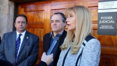 Photo of Defensa del usuario:La intendenta Magario presentó el recurso de amparo por el tarifazo