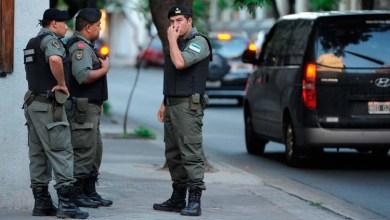 Photo of Marcha atrás:Gendarmería volverá a patrullar los barrios de La Matanza