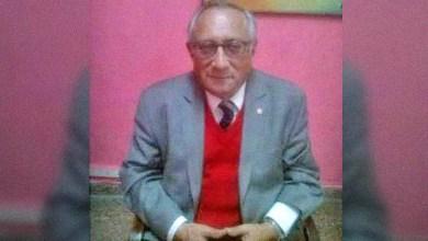 Photo of Elecciones 2016:Alberto Rivas volverá a conducir el Colegio de Abogados