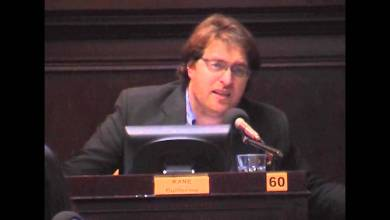 Photo of Partido Obrero:Presentan Ley anti-tarifazo