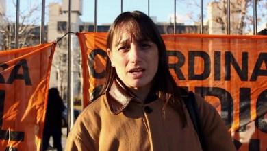 Photo of Medida de fuerza:El Suteba local anunció que no habrá clases lunes y martes