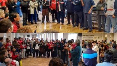 Photo of Trabajadores del Posadas advirtieron sobre posible privatización de la salud