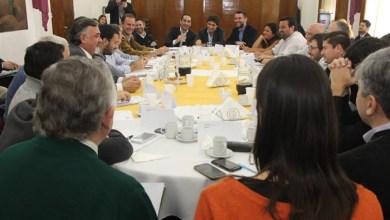 Photo of Morón: El intendente recibió al Ministro de Economía bonaerense