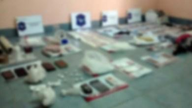 Photo of Morón: Cayó una banda que vendía la droga a través de un remisero