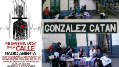 Photo of González Catán: Nueva radio abierta para visibilizar distintas problemáticas