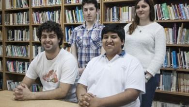 Photo of Capacitación: Beca a estudiantes para competir en torneos de Informática
