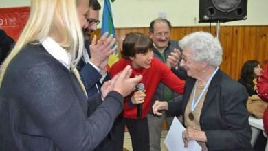 Photo of Morón: El municipio nombró a cinco nuevos Ciudadanos Ilustres