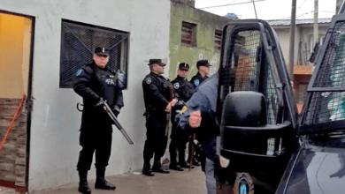 Photo of Tapiales: Ciudadanos peruanos y dominicanos integraban una banda narco
