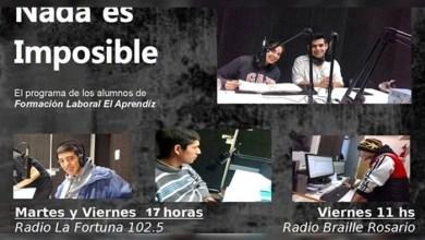 Photo of Inclusión y Distinción: Premian emisión radial como programa integral de jóvenes