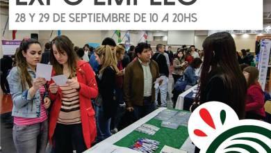 Photo of Liga Universitaria: Se viene la Expo Empleo de la UNLaM