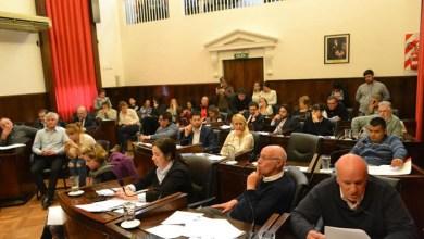 Photo of HCD: Se implementará en Morón el Same Provincia