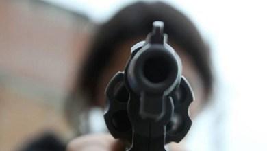 Photo of Isidro Casanova: Interceptan a dos individuos armados