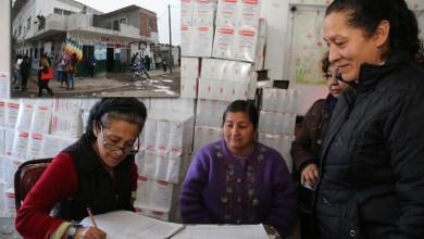 Photo of Salud: Visita de área de Salud a la Unidad Sanitaria Chino Oliveri