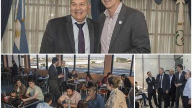 Photo of San Justo: El ministro Bullrich visitó la UNLaM y destacó la calidad universitaria