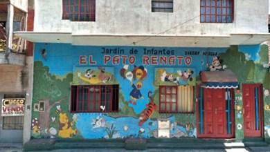 Photo of La Tablada: Padres de un jardín de infantes tomaron el establecimiento