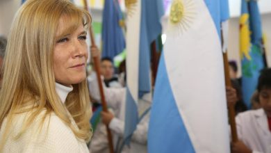 Photo of Mujeres peronistas dan apoyo a la candidatura de Verónica Magario para la FAM