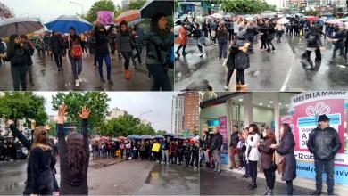 Photo of #MiércolesNegro Estadísticas: Dos casos de violencia de género cada media hora