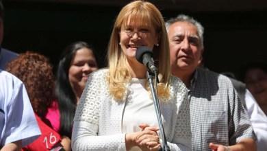 Photo of Verónica Magario participó del 50º aniversario de la Escuela Media Nº3