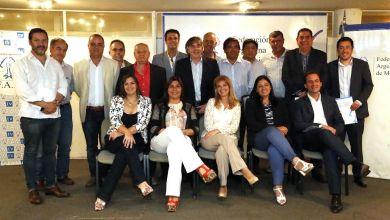 Photo of Verónica Magario encabezó la reunión de la FAM con pares de todo el país