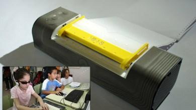 Photo of IBIS, una impresora braille creada por alumnos para el mundo