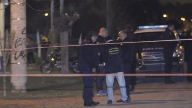 Photo of Policiales Rafael Castillo: Lo fusilaron de un tiro para robarle la camioneta