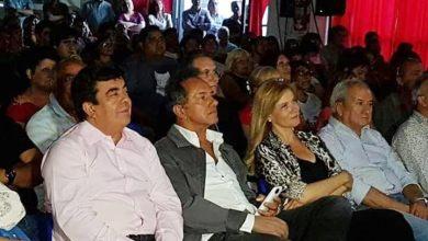 Photo of Scioli presentó su documental y criticó al Gobierno Naciona