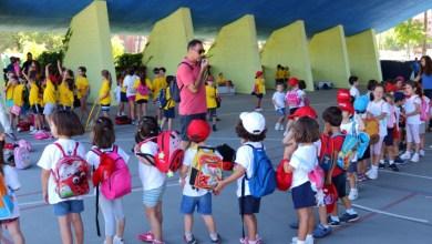 Photo of Provincia: Capacitan y entregan logística para las Escuelas Abiertas en Verano