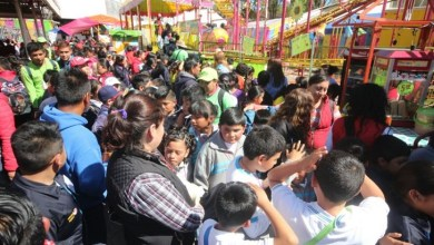 Photo of Feria Navideña encabezada por personas con discapacidad en Santa Fé