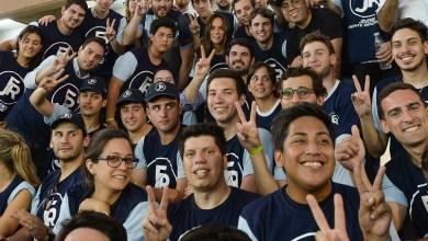 """Photo of Nació """"La Renovadora"""": Massa acompañó a 6 mil jóvenes en el lanzamiento de su nueva agrupación"""