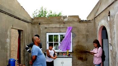 Photo of González Catán: solicitan ayuda para familias afectadas por temporal en Navidad