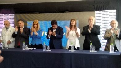 Photo of Magario destacó las obras municipales y reclamó inversión provincial
