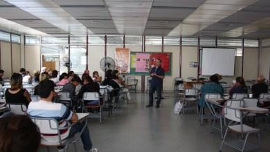 Photo of Encuentro: Docentes de la UNLaM y cooperativistas expusieron capacitación social