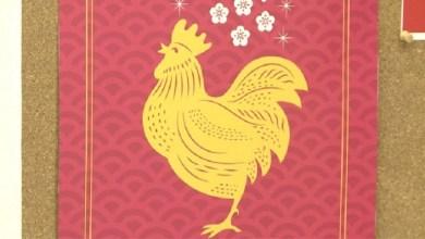 Photo of Los chinos reciben el «Año del Gallo» que traerá «cambios drásticos»