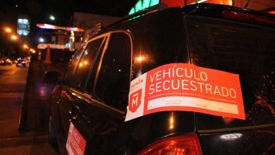 Photo of Alcoholemias en Morón detectó 75 pruebas positivas durante el fin de semana