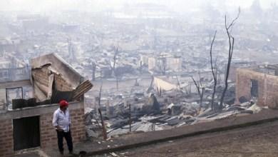 Photo of El peor incendio de su historia ya afectó unas 388.000 hectáreas