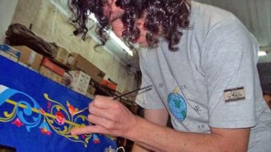 Photo of Aprendé Fileteado Porteño en la UNLaM