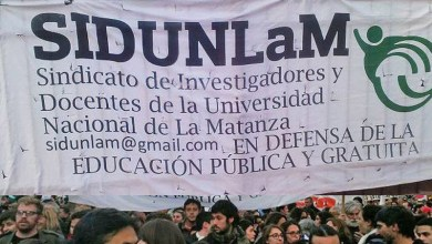 Photo of Nuevos despidos en la UNLaM: persecución gremial a docentes