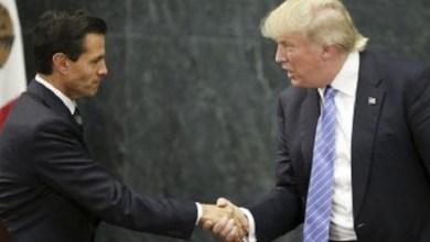 Photo of Trump redobla la apuesta: «México ya se aprovechó de EEUU mucho tiempo»