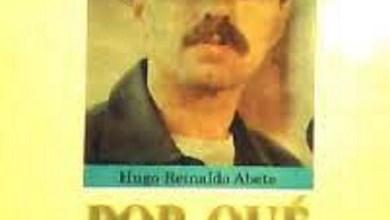 "Photo of ""Sonso carapintada""… No, ""Estúpido alfonsinista"""